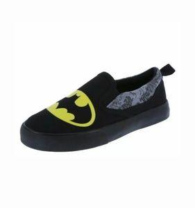 KIDS Batman Canvas Shoes